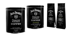 Irish coffee is a mad and beautiful thing, but if you want that smoky bourbon coffee taste without the headfuck of feeling simultaneously woozy drunk and caffeine-hyped, look no further than the newly-launchedJack Daniel's Tennessee Whiskey Coffee. The non-alcoholic product is 100% Arabica coffee, roasted medium and infused with Old No.7.