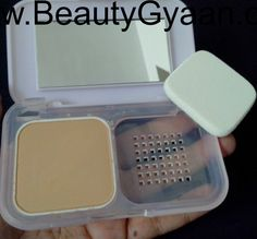 Maybelline Clear Glow All In One Fairness Compact Powder Review  Read full review here  http://beautygyaan.com/index.php/maybelline-clear-glow-all-in-one-fairness-compact-powder-review/