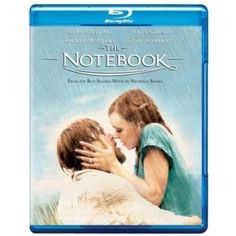 Notebook (Blu-ray) - Walmart.com