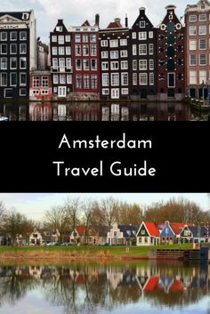 A Weekend In Amsterdam - My Life Long Holiday - An Amsterdam Travel Guide – tips and suggestions to get the most out of your trip to Amsterdam. What to see, eat and do whilst taking in a few hidden gems as you walk and tour this city. Amsterdam Red Light District, Amsterdam City, Visit Amsterdam, Travel With Kids, Family Travel, Amsterdam Travel Guide, Long Holiday, Algarve, Found Out