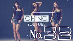 OH, NO #32 - Свежий юмор, подборка приколов и Девушки на каблуках