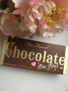 Too Faced – Chocolate Bon Bons – CreativEll