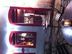 Paraty - Rio de Janeiro     Divino Café Paraty.