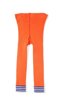 cable weave legging