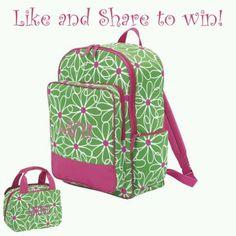 Like & share to win!!