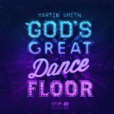 nice CHRISTIAN - Album - $5.00 -  God's Great Dance Floor, Step 02