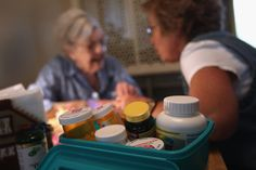 Home health care is shown to be not only what Americans want, but it is also less expensive.
