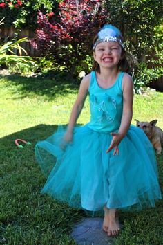 Make for Baby: 25 Free Dress Tutorials for Babies & Toddlers: princess dress