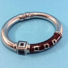 shopgoodwill.com: Rare Flli Menegatti 925 Silver Bracelet