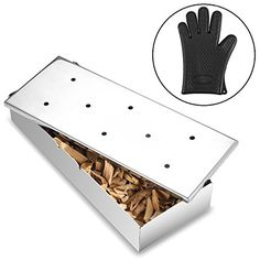Smoker Zubehör, Räucherbox Grillzubehör, Gasgril Räucherb... https://www.amazon.de/dp/B07425VHHK/ref=cm_sw_r_pi_dp_x_xV9Gzb6TPMQ14
