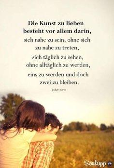 Meine glückliche Liebe! | Sprüche und Zitate | Spirituelle ...