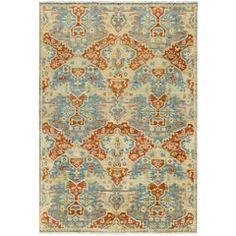 ANT-9712 - Surya | Rugs, Pillows, Wall Decor, Lighting, Accent Furniture, Throws, Bedding