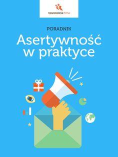 Asertywność w praktyce - poradniki.nf.pl Logos, Movie Posters, Logo, Film Poster, Billboard, Film Posters