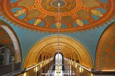 #WDET #Detroit is loving these images of the Fisher Building.