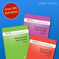 Math Strategies, Instructional Strategies, Math Resources, Math Activities, Professional School, Professional Development, Research, Mathematics, Students