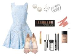 """""""Untitled #158"""" by jetta536 ❤ liked on Polyvore featuring Alex Perry, Semilla, Kate Spade, Vince Camuto, Forever 21, Napoleon Perdis, Bobbi Brown Cosmetics and MAKE UP FOR EVER"""