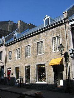 Le manoir fran ois pierre boucher est une r sidence d for A la maison de pierre et dominique montreal