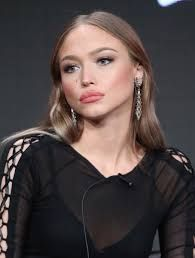 Image result for ivy levan