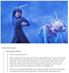Elsa stayed locked up in her room because she wanted to protect Anna.  Killing her was the one thing she feared most and that fear almost came true.