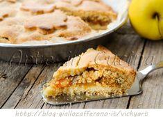 Torta di mele vecchio stile ricetta facile | Arte in Cucina