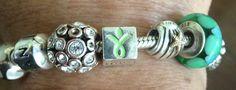 If I had a pandora charm bracelet I would definitely have a mito charm!
