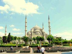 Istanbul-Sehenswürdigkeiten-Reisetippssultanahmet