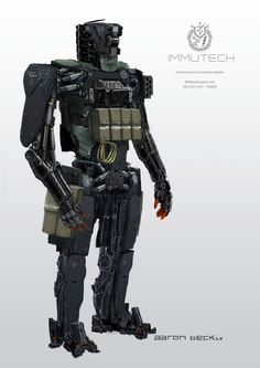 Nuthin' But Mech