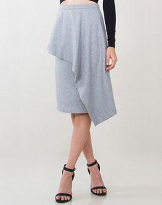 Adelaide Pencil Skirt