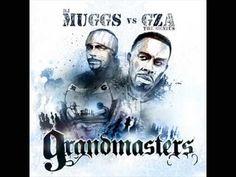 Dj Muggs Vs Gza Ft. Raekwon, Rza - Destruction of a Guard