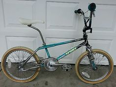 1987 Haro Team Sport Freestyler Old School BMX Bike Original Survivor