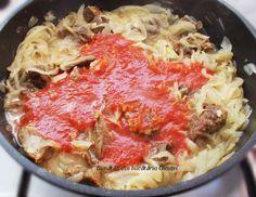 Paella, Ethnic Recipes, Pork