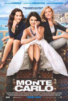 Filme Monte Carlo
