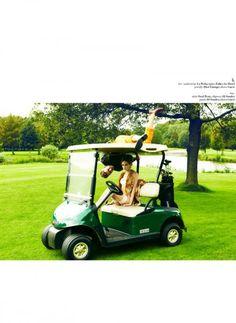 Fashion Golf