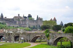 Weekend a Tolosa: Canal du Midi, Carcassonne e Lautrec - www.gucki.it
