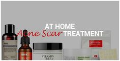 Many people have worry about persistent acne marks. Can we get rid of acne scars completely? Check this perfect acne Scar Treatment you can do at home.