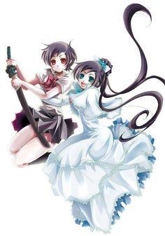 Tags: Anime, Diva, Blood+, Otonashi Saya