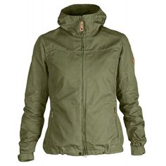 Stina Jacket