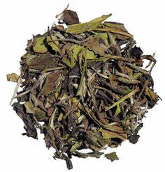 Loose Organic Tea - Pai Mu Tan White Teahttp://www.englishteastore.com/loose-organic-tea-pai-mu-tan-white.html