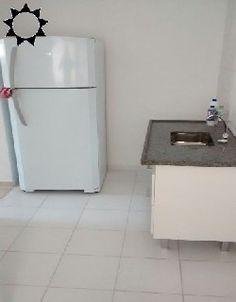 APTO JD. CIRINO R$ 190.000,00 Apto 02 dorms, sala, cozinha, wc, área de serviço e garagem p/ 1 auto. Ok. p/ financiamento. Valor de locação R$ 1.000,00 pacote.