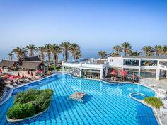 Radisson Blu Beach Resort 5 Stars luxury hotel in Milatos Offers Reviews