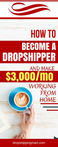 Looking to work from home and make some extra money on the side ? dropshipping is the perfect side hustle part time full time. check it out for more