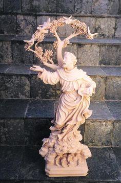 SAO FRANCISCO Osmundo Teixeira ceramista baiano nascido em Itabuna-BA