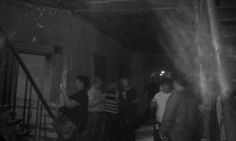 Ever been to Moon River Brewery? This a ghost tour. Look closely to the right. There may be a spirit. Spooky!