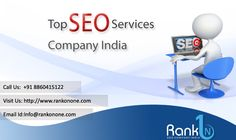 If you are looking for Top SEO services provider  in India  so please call us today we provide guaranteed result within 3 to 4  months.
