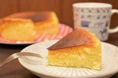 ケーキみたいって話題! ふわとろ半熟カステラの作り方教えます