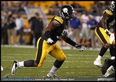 Steelers Fans Will Remember The Adrian Robinsons Of Teams Past Adrian Robinson  #AdrianRobinson