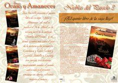 Publicidad Romance, Cover, Books, April 24, Advertising, Authors, Lyrics, Romance Film, Romances