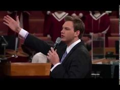 In Your Presence O God - Joseph Larson - YouTube