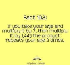 Fact 192
