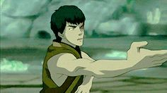 Zuko | Crossroads of Destiny | #Firebending | The Last Airbender | Avatar | (gif)